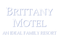 Brittany Motel - Wildwood New Jersey