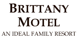 Brittany Motel - An Ideal Family Resort